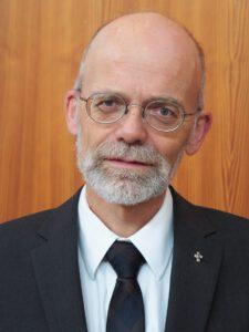 Martin Hailer